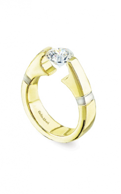 Gelin Abaci Engagement Ring TR-056 product image