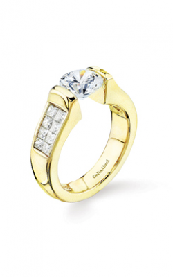 Gelin Abaci Engagement Ring TR-104 product image