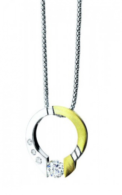 Gelin Abaci Necklace TN-004 product image