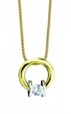 Gelin Abaci Necklace TN-005 product image