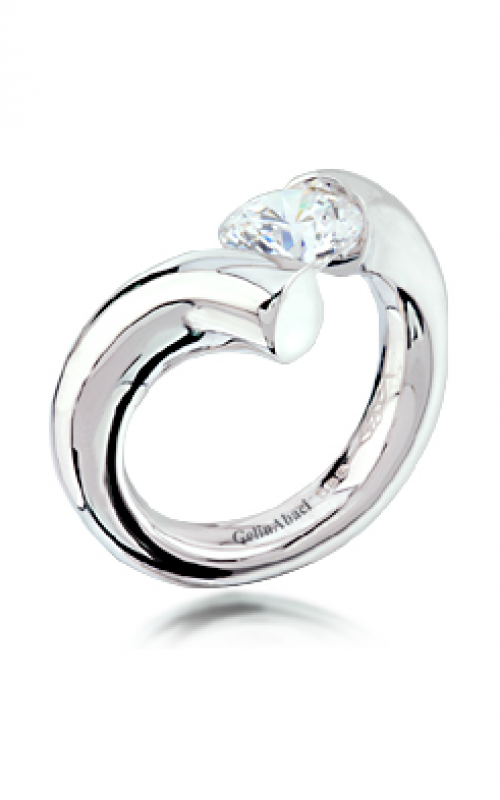 Gelin Abaci Engagement ring TR-001 product image