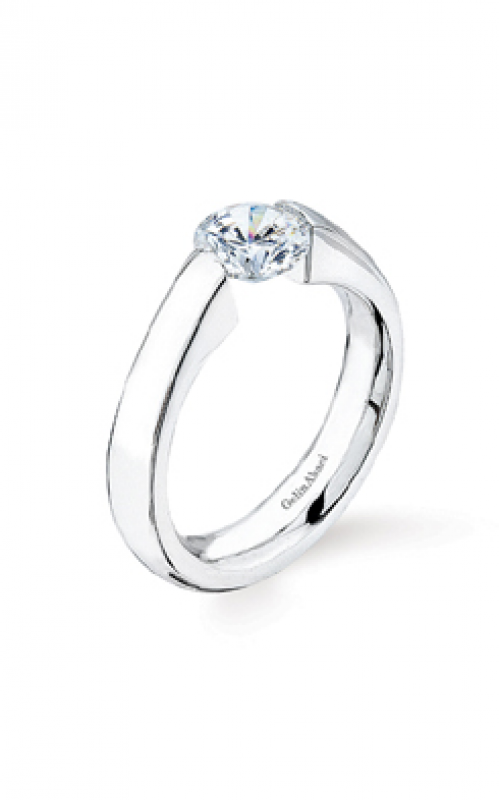 Gelin Abaci Engagement ring TR-040 product image