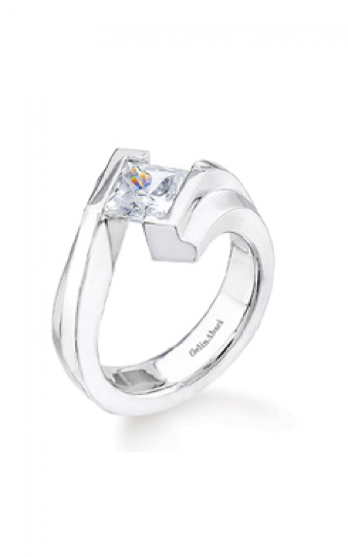 Gelin Abaci Engagement ring TR-075 product image