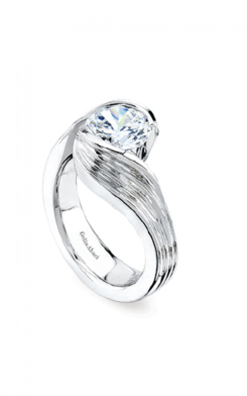Gelin Abaci Engagement ring TR-076 product image