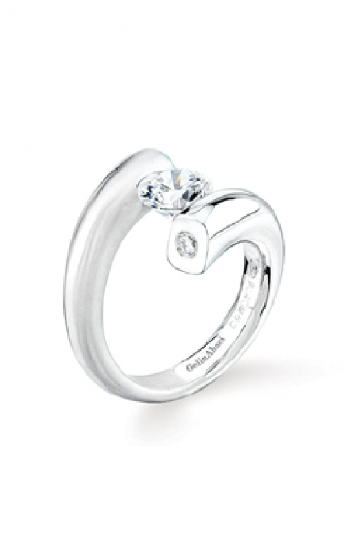 Gelin Abaci Engagement ring TR-106 product image