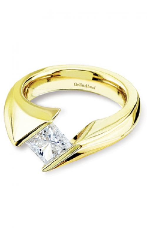 Gelin Abaci Engagement ring TR-117 product image