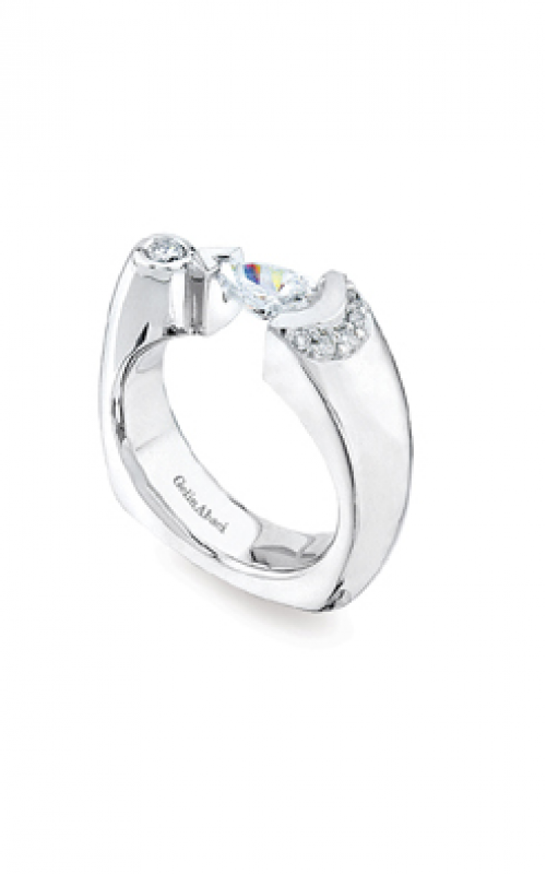 Gelin Abaci Engagement ring TR-120 product image