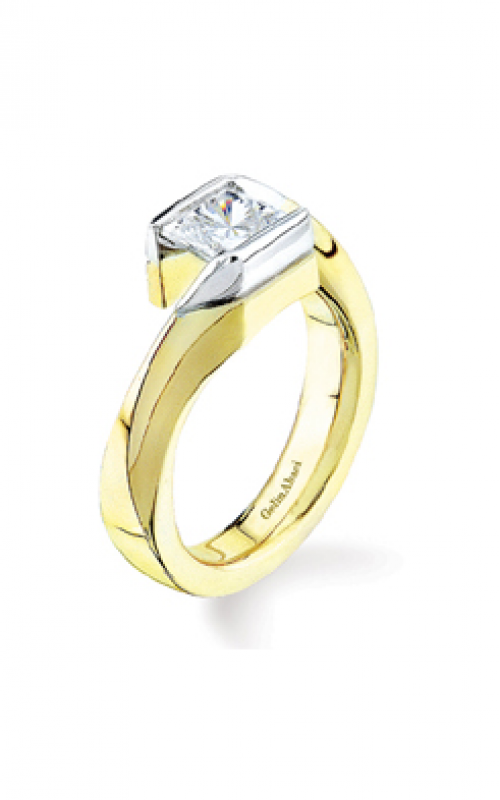 Gelin Abaci Engagement ring TR-124 product image