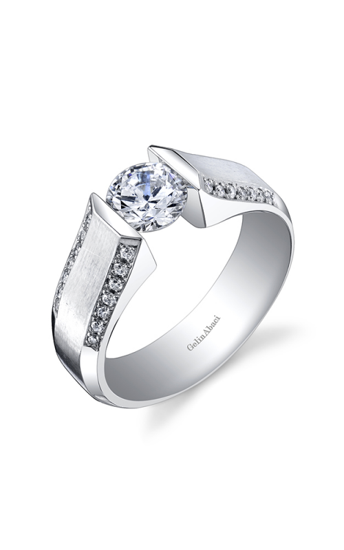 Gelin Abaci Engagement ring TR-160 product image