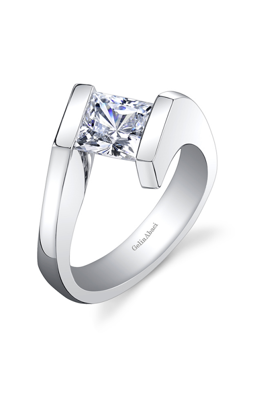 Gelin Abaci Engagement ring TR-168 product image
