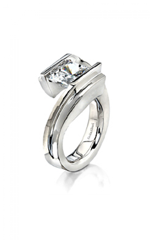Gelin Abaci Engagement ring TR-176 product image