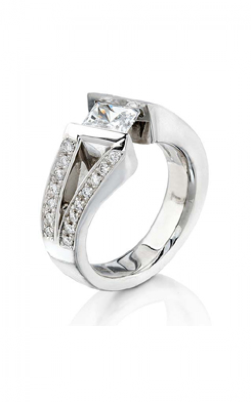 Gelin Abaci Engagement ring TR-177 product image