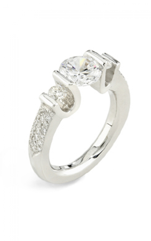 Gelin Abaci Engagement ring TR-182 product image
