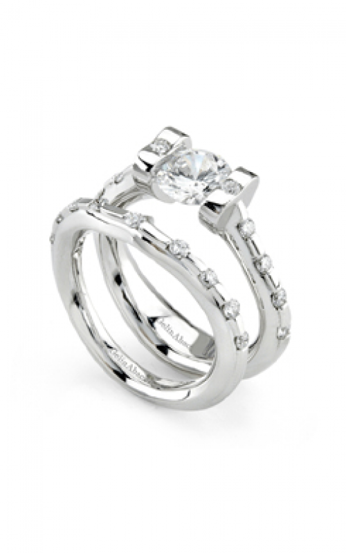 Gelin Abaci Engagement ring TR-186 product image