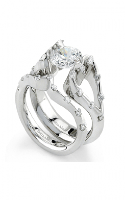 Gelin Abaci Engagement ring TR-187 product image