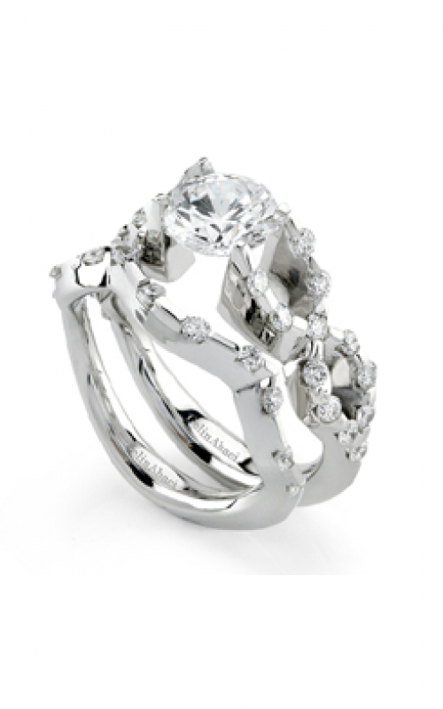 Gelin Abaci Engagement ring TR-188 product image
