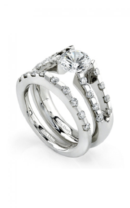 Gelin Abaci Engagement ring TR-189 product image