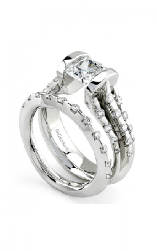 Gelin Abaci Engagement ring TR-190 product image