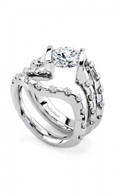 Gelin Abaci Engagement ring TR-191 product image