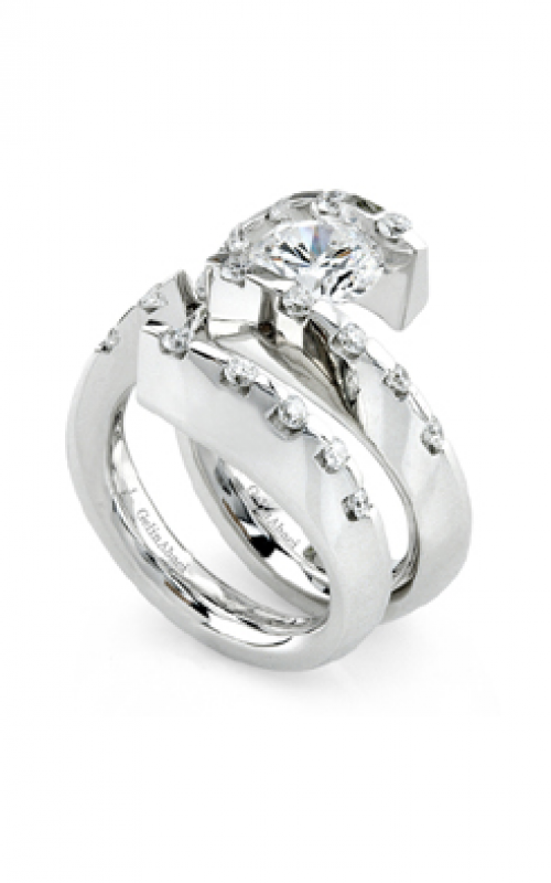 Gelin Abaci Engagement ring TR-192 product image