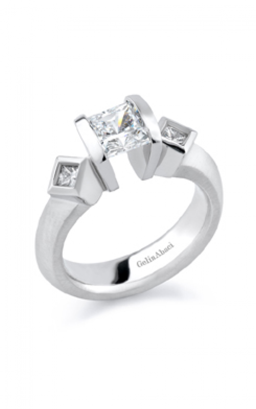 Gelin Abaci Engagement ring TR-194 product image