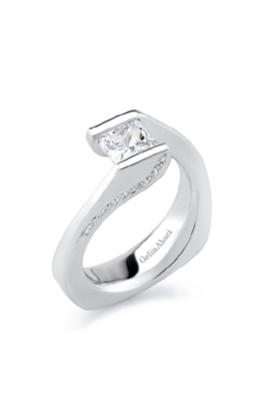 Gelin Abaci Engagement ring TR-197 product image