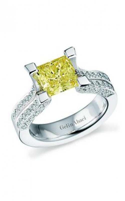 Gelin Abaci Engagement ring TR-208 product image