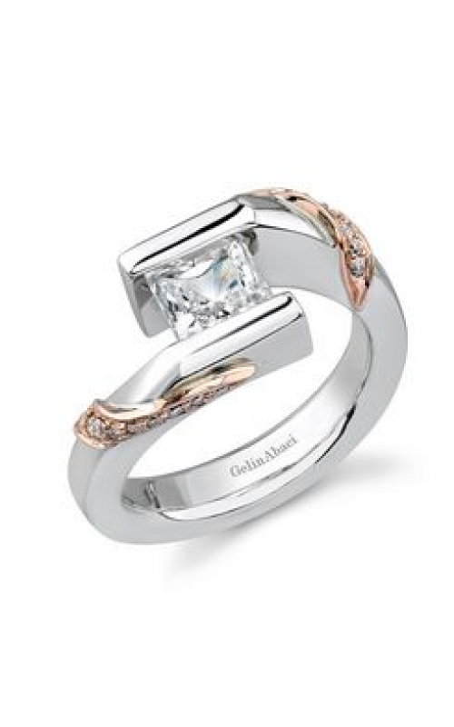 Gelin Abaci Engagement ring TR-213 product image
