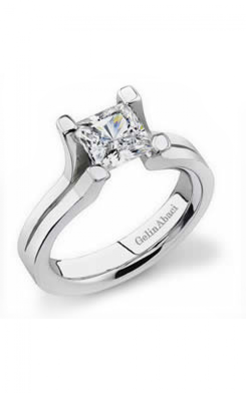 Gelin Abaci Engagement ring TR-218 product image
