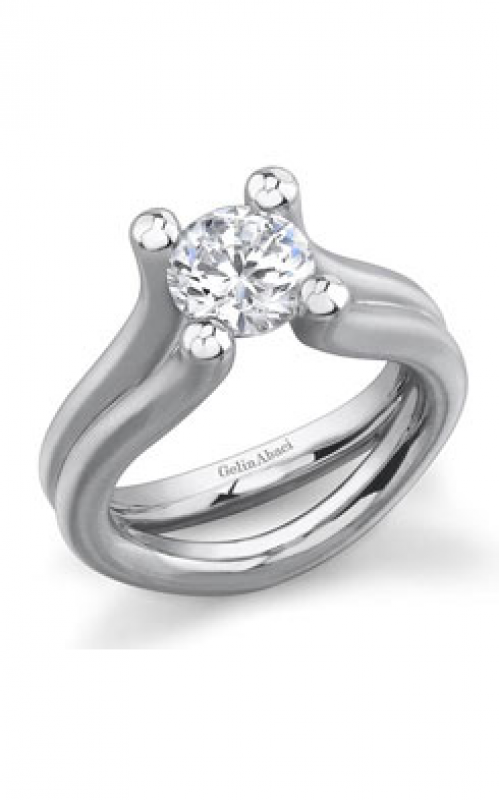Gelin Abaci Engagement ring TR-227 product image