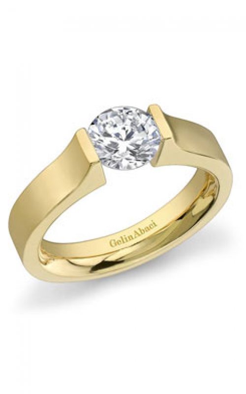 Gelin Abaci Engagement ring TR-229 product image