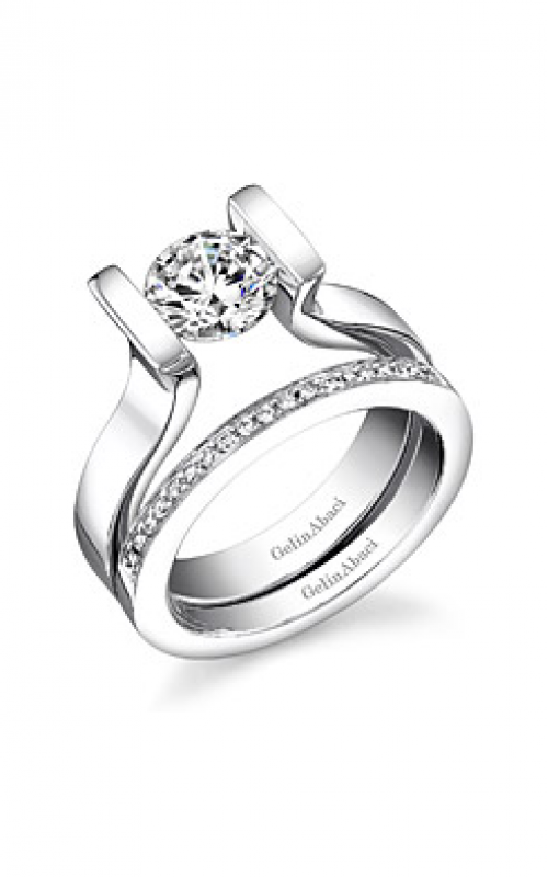 Gelin Abaci Engagement ring TR-231 product image