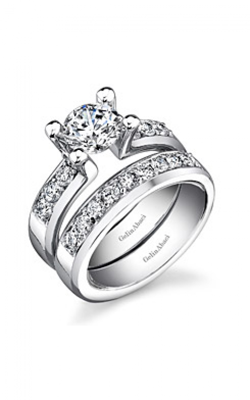 Gelin Abaci Engagement ring TR-234 product image