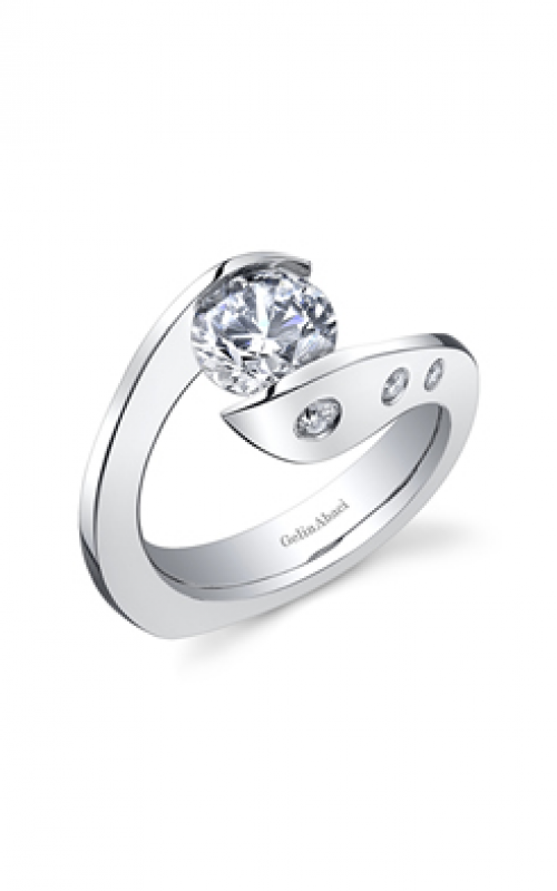 Gelin Abaci Engagement ring TR-235 product image