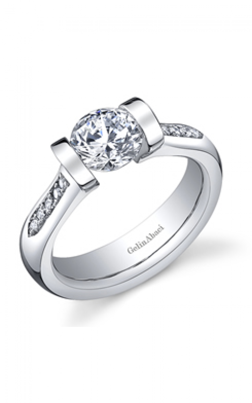 Gelin Abaci Engagement ring TR-238 product image