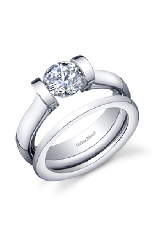 Gelin Abaci Engagement ring TR-242 product image