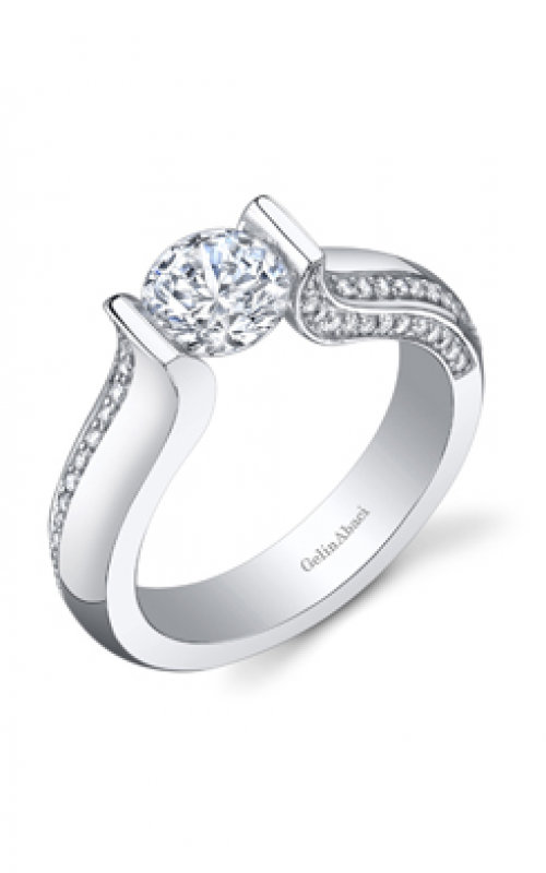 Gelin Abaci Engagement ring TR-245 product image