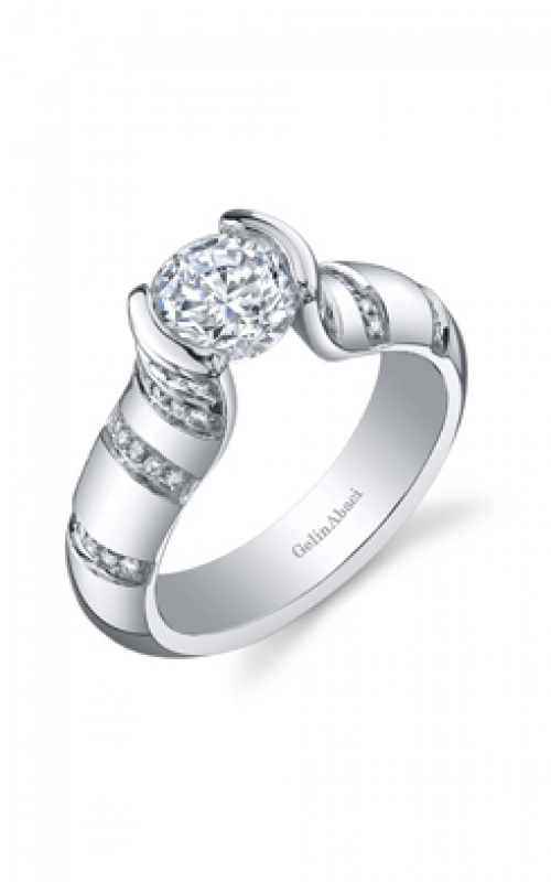 Gelin Abaci Engagement ring TR-246 product image
