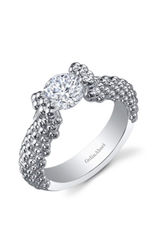 Gelin Abaci Engagement ring TR-247 product image