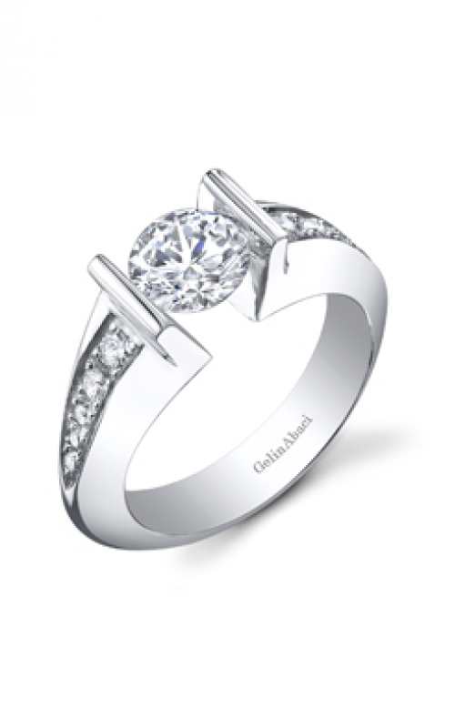 Gelin Abaci Engagement ring TR-252 product image