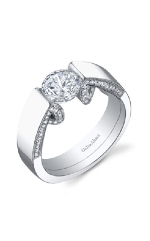 Gelin Abaci Engagement ring TR-253 product image