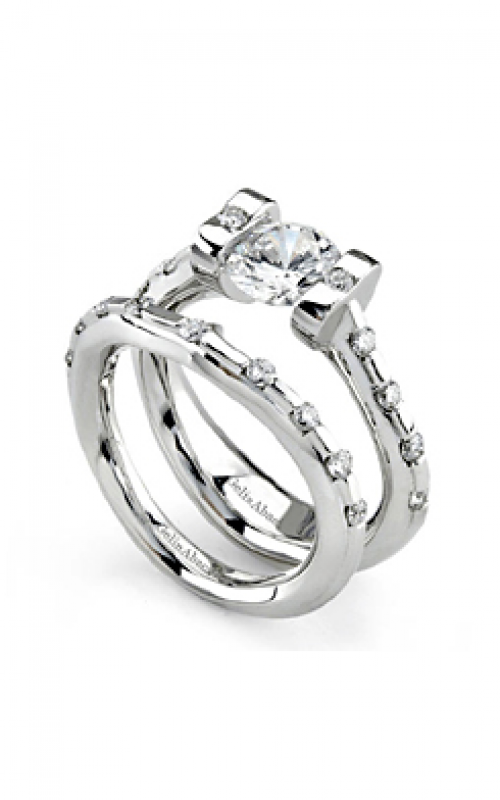 Gelin Abaci Engagement ring TR-B186 product image