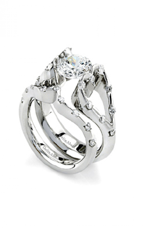 Gelin Abaci Engagement ring TR-B187 product image