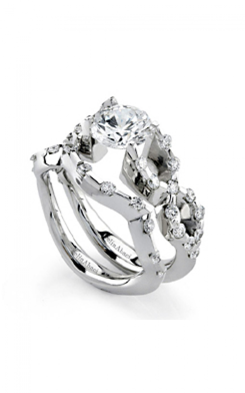 Gelin Abaci Engagement ring TR-B188 product image