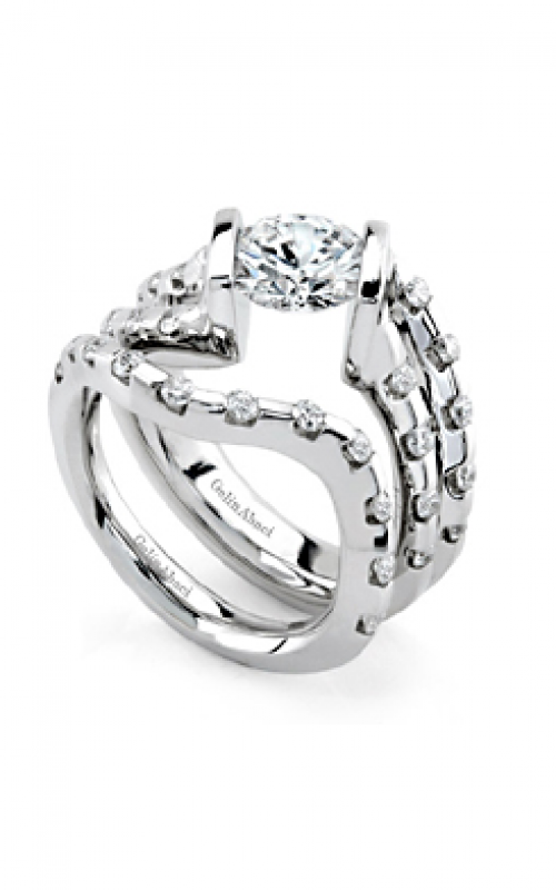 Gelin Abaci Engagement ring TR-B191 product image