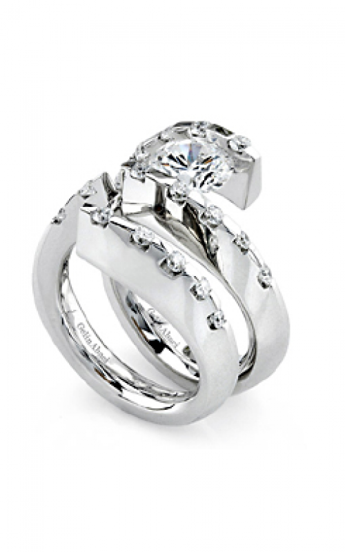Gelin Abaci Engagement ring TR-B192 product image