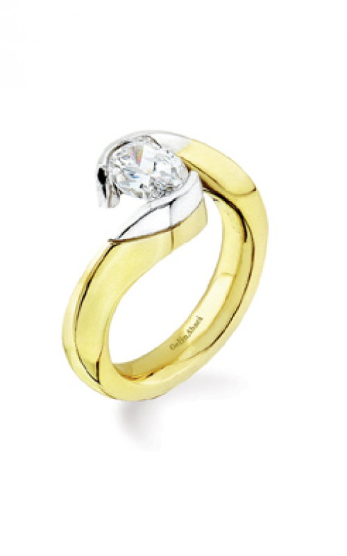 Gelin Abaci Engagement ring TR-127 product image