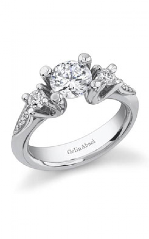 Gelin Abaci Engagement ring TR-224 product image