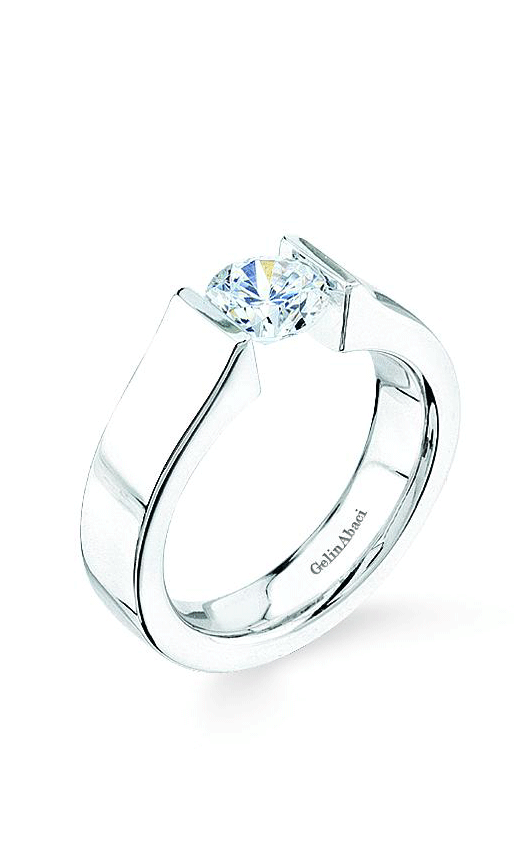 Gelin Abaci Engagement Rings TR-005X product image