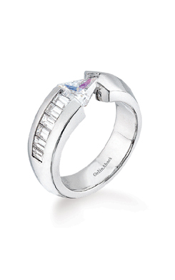 Gelin Abaci Engagement Rings TR-014 product image